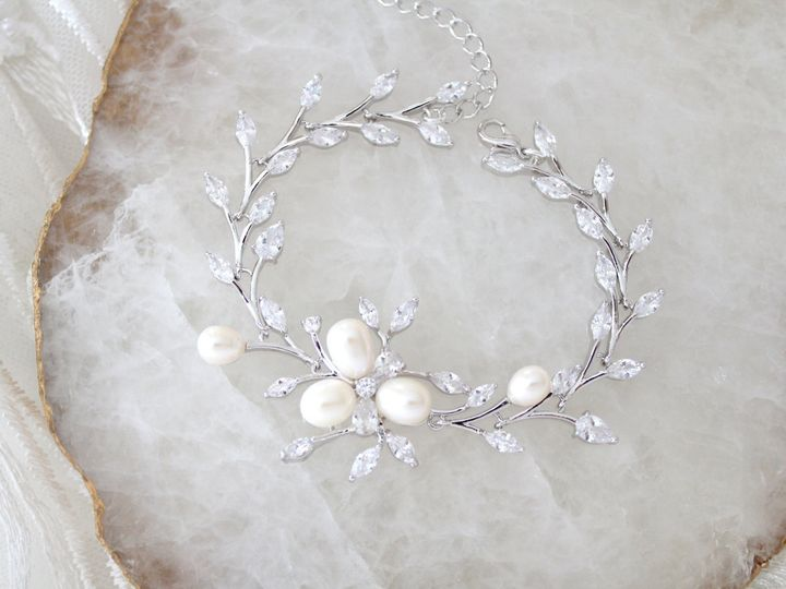 Tmx Pearl And Crystal Bridal Bracelet 3000x2376 1 51 204409 158446591687110 Allentown, PA wedding jewelry