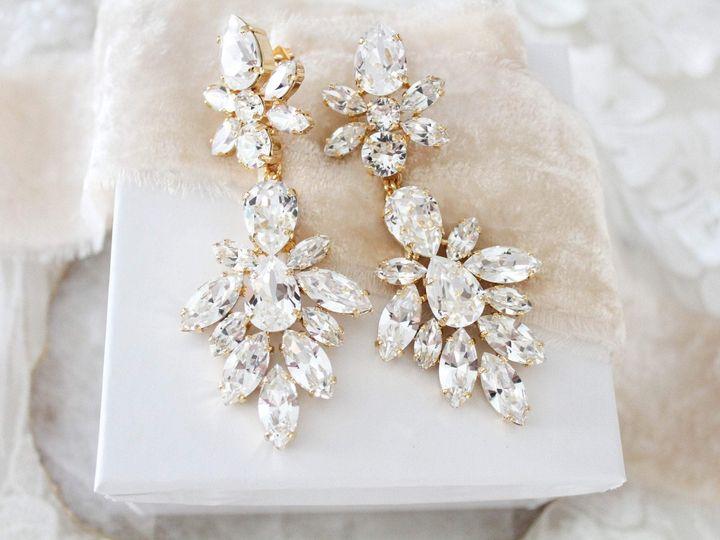 Tmx Statement Wedding Earrings 3000x2000 1 51 204409 158446283993492 Allentown, PA wedding jewelry