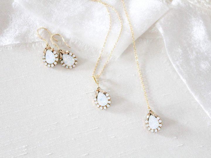 Tmx Swarovski Crystal Bridal Backdrop Necklace 3000x2000 51 204409 158446436359148 Allentown, PA wedding jewelry