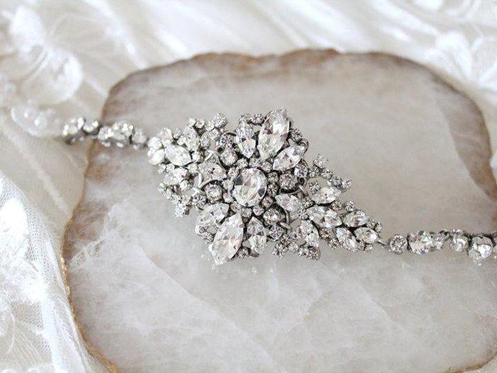 Tmx Swarovski Crystal Bridal Bracelet 9e5fcf0f 6634 4057 Aa35 A9f21d617e75 794x529 51 204409 158446615484920 Allentown, PA wedding jewelry