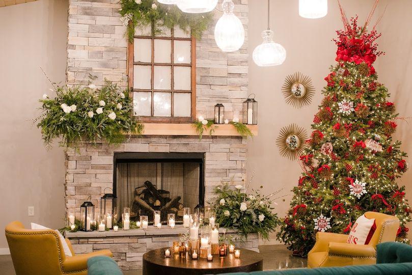 Christmas at SVM