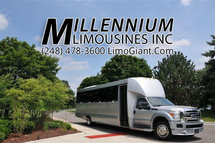 Millennium Limousines Inc
