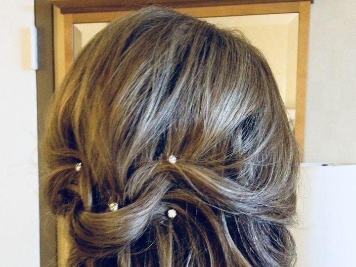 Tmx Boho Hair 51 924409 1570900490 Carle Place, NY wedding beauty