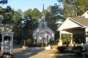 Gulf Shores Wedding Chapel