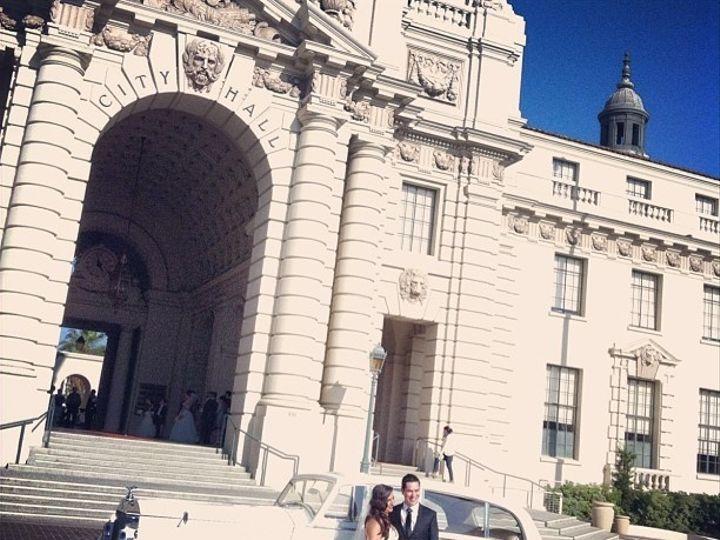 Tmx 1373495620444 55 Rr Classic Wedding Pic 3 North Hollywood wedding transportation