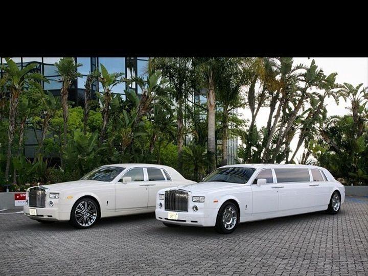 Tmx 1373495672782 Rr Limo And Rr Sedan North Hollywood wedding transportation