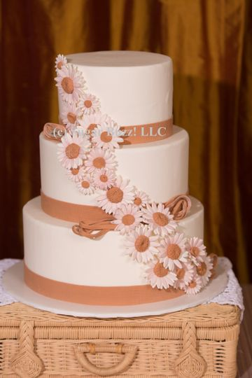 copyright pink daisies