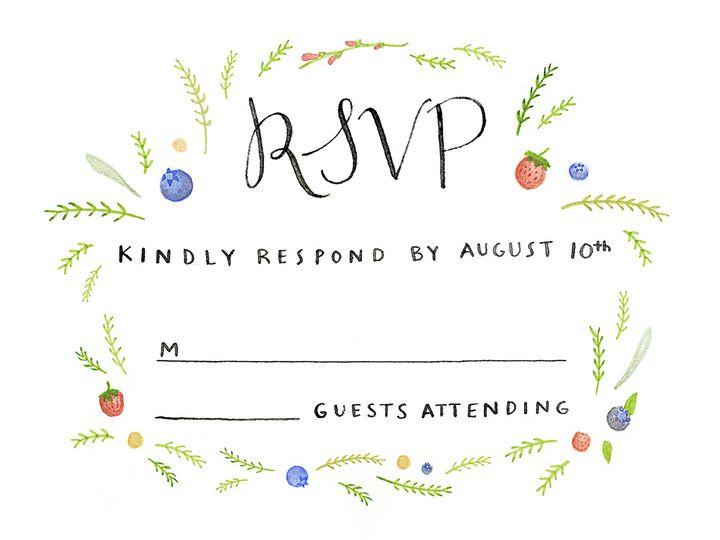 Tmx 1390266371360 Agrsvpfron Poulsbo wedding invitation