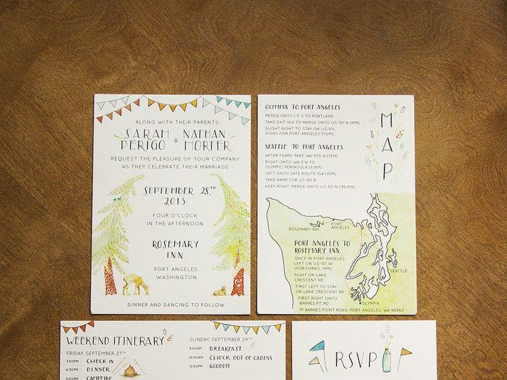 Tmx 1390266548845 Sncards07smwe Poulsbo wedding invitation