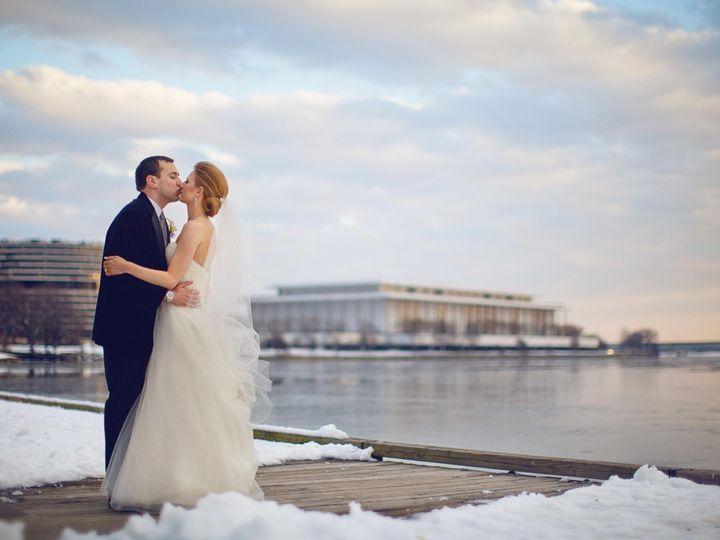Tmx 1368823867919 Hauer Kennedy Center Washington, DC wedding venue