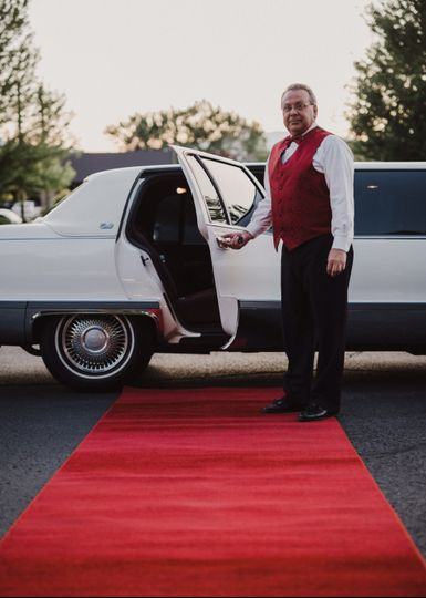 Classic Executive Limousines