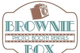 Brownie Box Photo Booth
