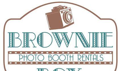 Brownie Box Photo Booth
