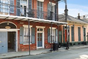 French Quarter Mansion Boutique Hotel