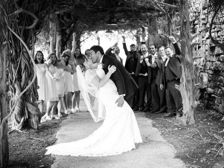 Tmx 1498502712 353baed25b2f6587 BrinklyWedding 0355bw Springfield, MO wedding dj