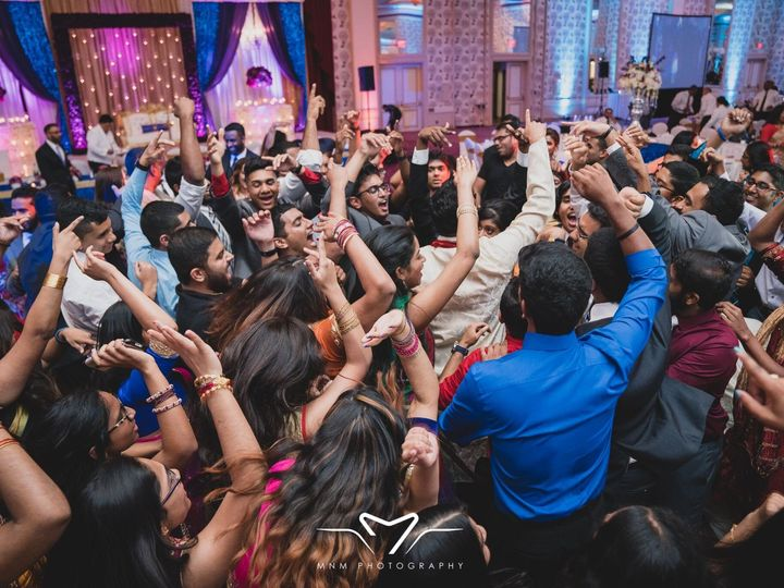 Tmx 1488992955096 Murtaza 4 Dallas, TX wedding dj