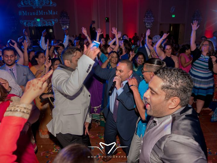 Tmx 1488992964855 Murtaza 5 Dallas, TX wedding dj