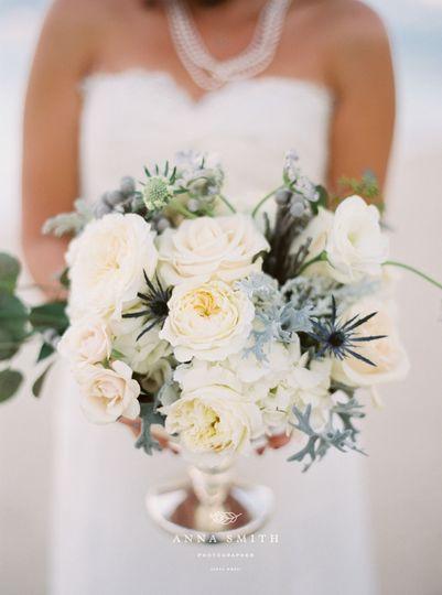 c7a9b4c4265f5ae6 2014 11 miami destination wedding modern vintage dusty blue