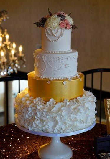 Sweet Treets Bakery Reviews Ratings Wedding Cake Texas
