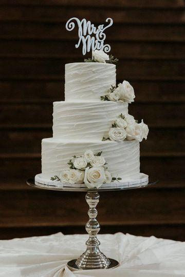 Gluten Free Wedding Cake Austin