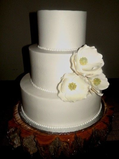 Tmx 1390685197876 Smooth  Austin, Texas wedding cake