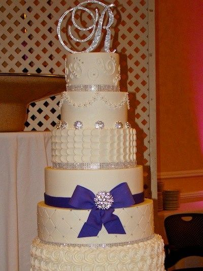 Tmx 1390685202174 7 Tier  Austin, Texas wedding cake