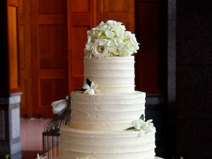 Tmx 1425838503560 Spun 4 Austin, Texas wedding cake