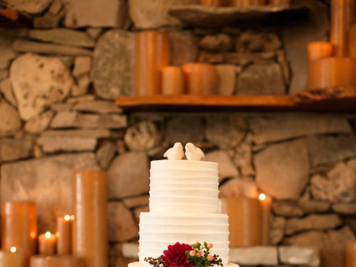 Tmx 1499543279526 The Wild Onion Ranch Kristi Wright Photography Austin, Texas wedding cake