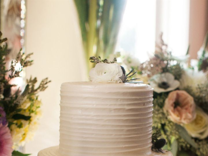 Tmx 1499543321693 Heather Curiel Le San Michele Austin, Texas wedding cake