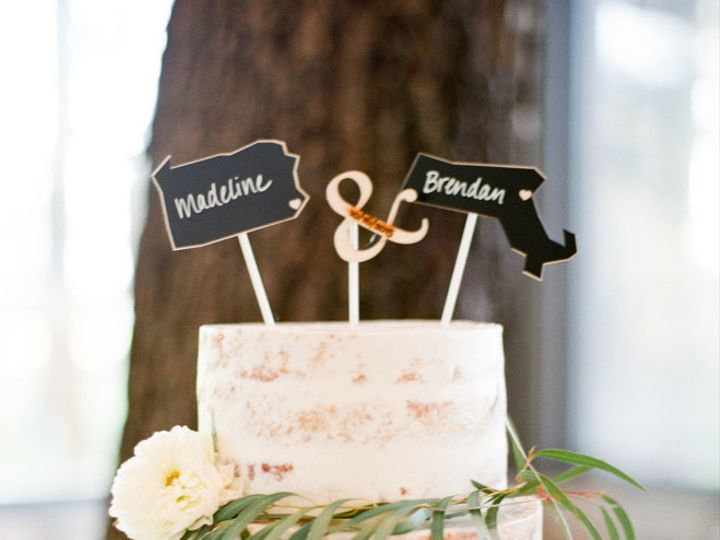 Tmx 1499543329931 Mint Photography The Salt Lick Bbq Austin, Texas wedding cake