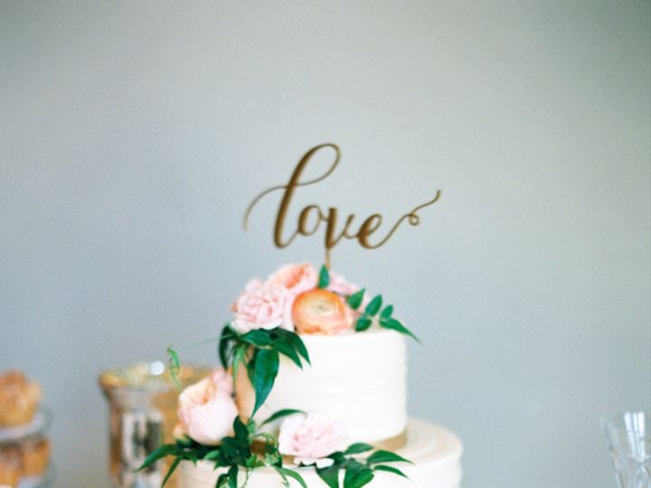 Tmx 1499543336593 Loft Photography Llc Camp Lucy Austin, Texas wedding cake