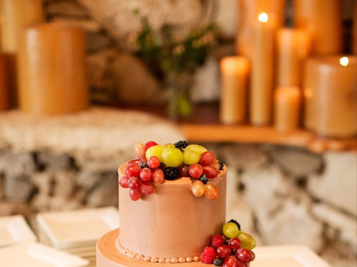 Tmx 1499543344261 Kristi Wright Photography Austin, Texas wedding cake