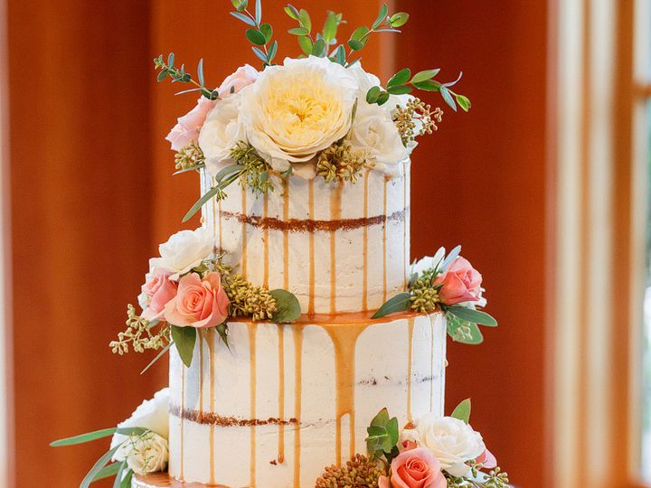 Tmx 1499543397017 Rhkg 0035 Austin, Texas wedding cake