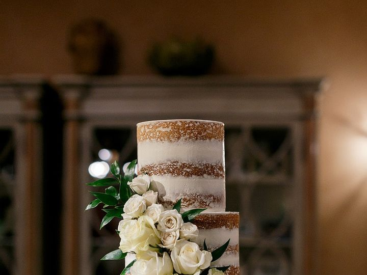 Tmx 1499543406222 Reat W 0073 Austin, Texas wedding cake