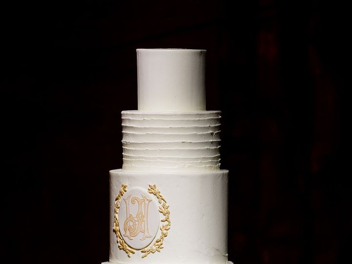 Tmx 1499543415318 Hajl W 5127 Austin, Texas wedding cake