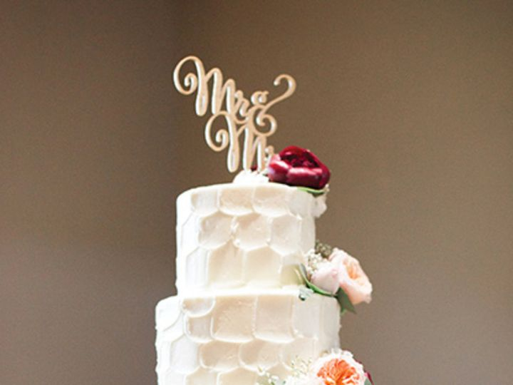 Tmx 1499543437884 2017 06 281729 Austin, Texas wedding cake