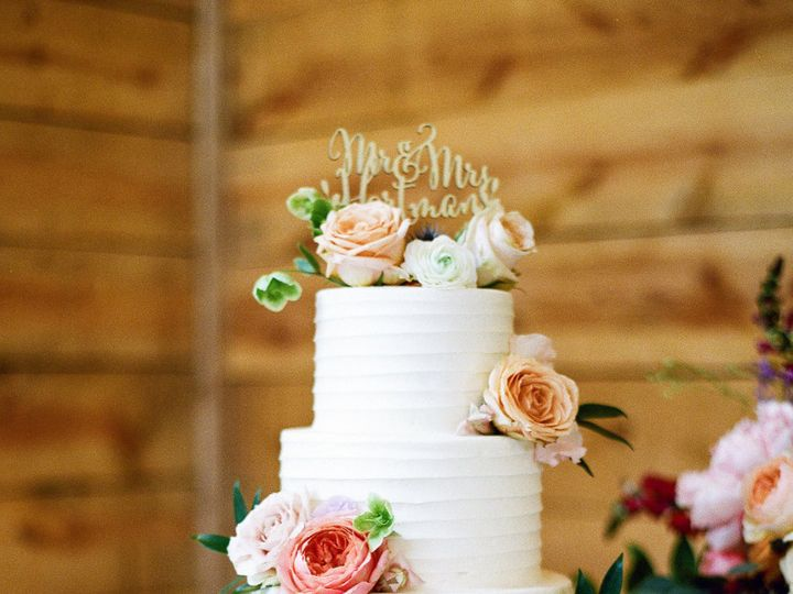 Tmx 1499543457224 2017 06 231231 Austin, Texas wedding cake