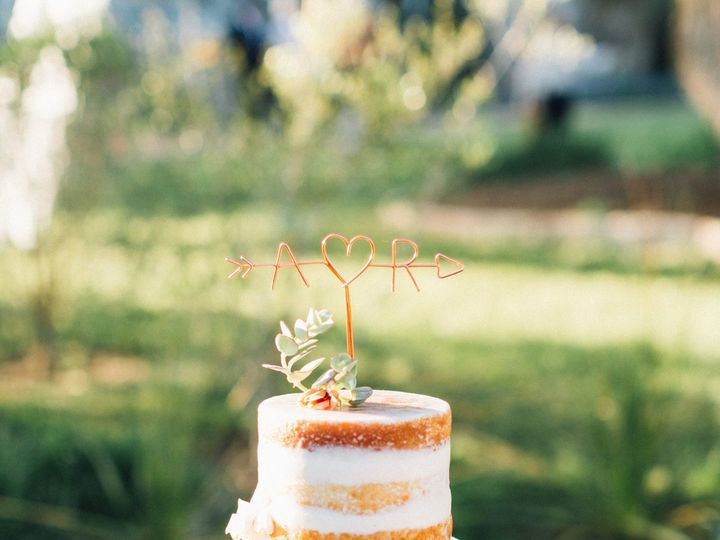 Tmx 1499543550614 Rose Andrew 0448 Austin, Texas wedding cake