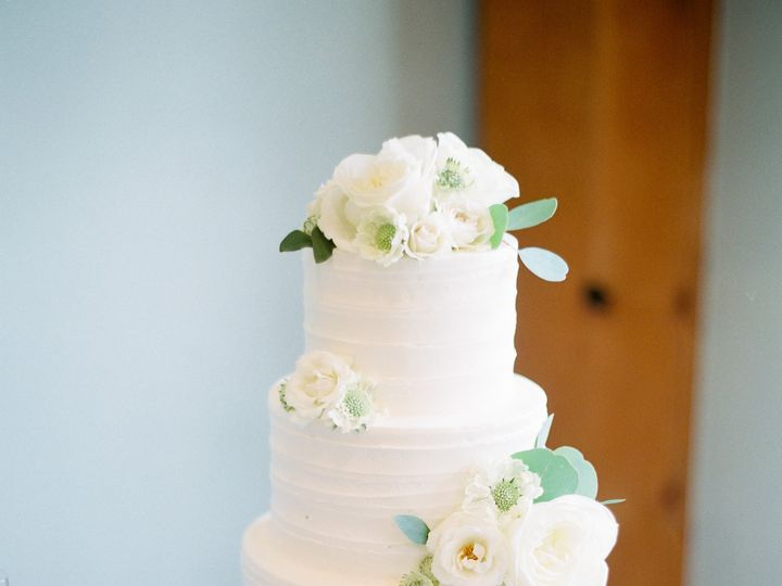 Tmx 1501174054169 Reisdorfwedding053 Austin, Texas wedding cake