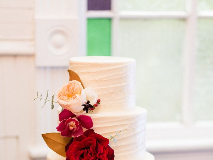 Tmx 1508877885993 2w7d7962 Austin, Texas wedding cake