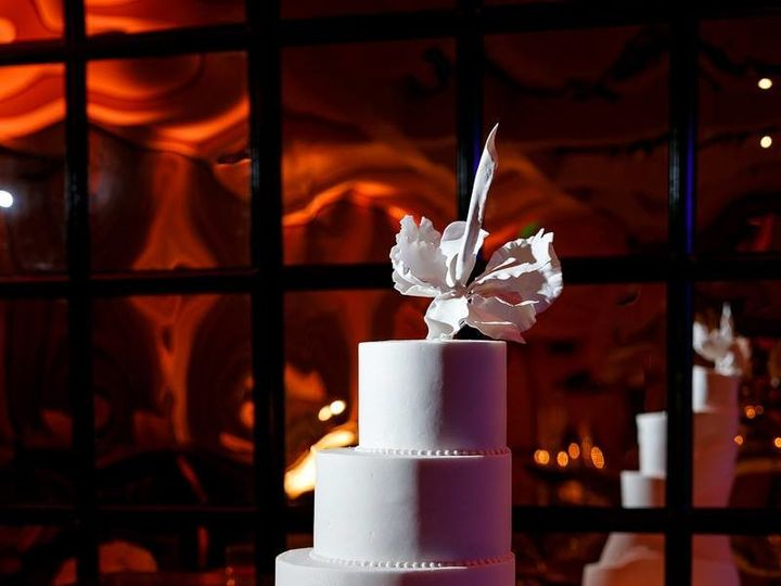 Tmx 1508877909819 221368581562598980428856721458094667295500o Austin, Texas wedding cake
