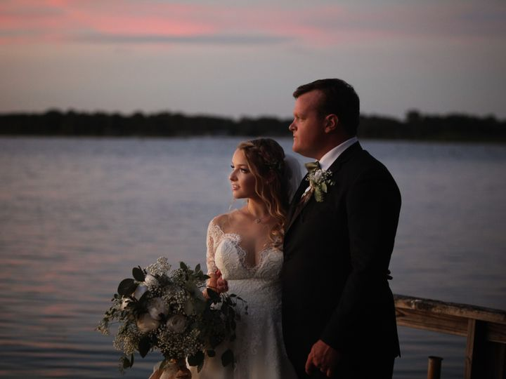 Tmx Img 2094edit 51 1068409 158155469351950 Hudson, FL wedding planner