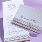 Tmx 1288205658586 GracefulArches Clifton wedding invitation