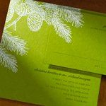 Tmx 1288205662679 WinterPine Clifton wedding invitation
