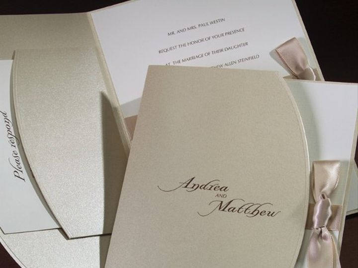 Tmx 1303932590563 E1185xL Clifton wedding invitation