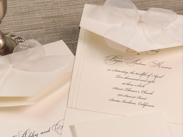 Tmx 1303932662970 T6103L Clifton wedding invitation