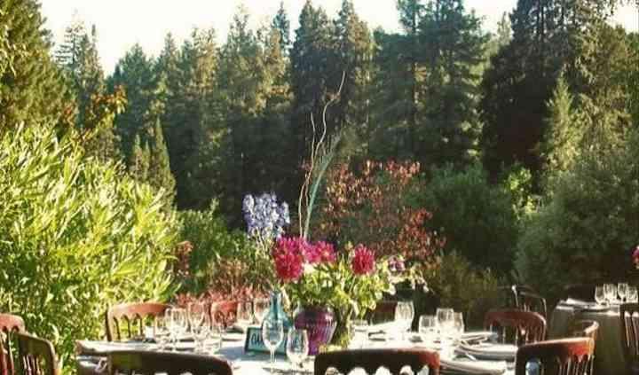 Redwood Hill Gardens