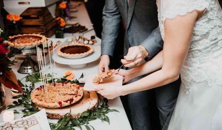 Jillicious Foods & Events