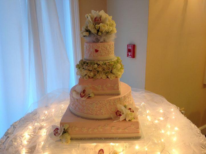 Wedding Cakes Mount Dora Fl