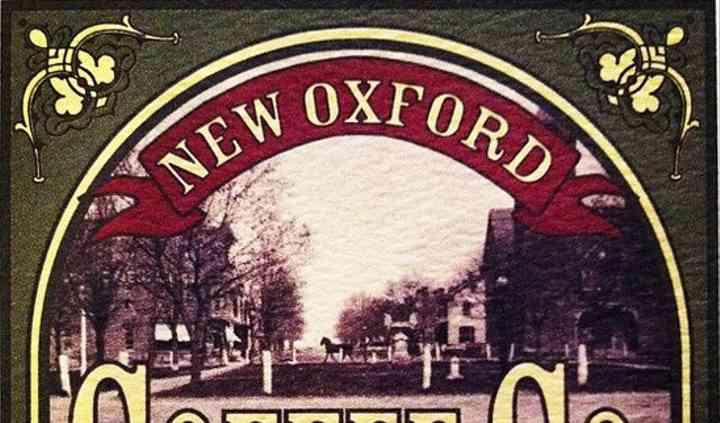 New Oxford Coffee Company